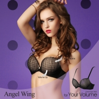 Lovely FOR YOU ���? ���� �����<br>75A/80A ANGEL-WING
