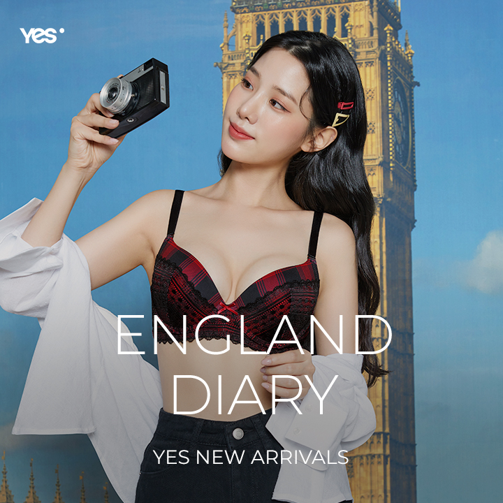 YES NEW ARRIVALS~ENGLAND DIARY!!